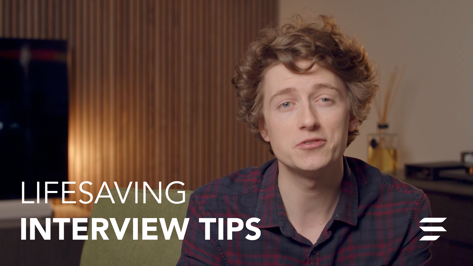 interview question tips for filmmaking